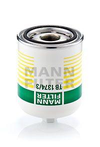 MANN-FILTER Lufttrocknerpatrone, Druckluftanlage für SCANIA - Artikelnummer: TB 1374/3 x