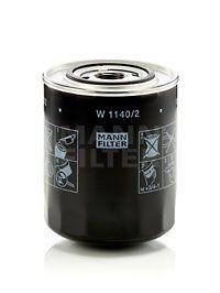 W1140/2 MANN-FILTER