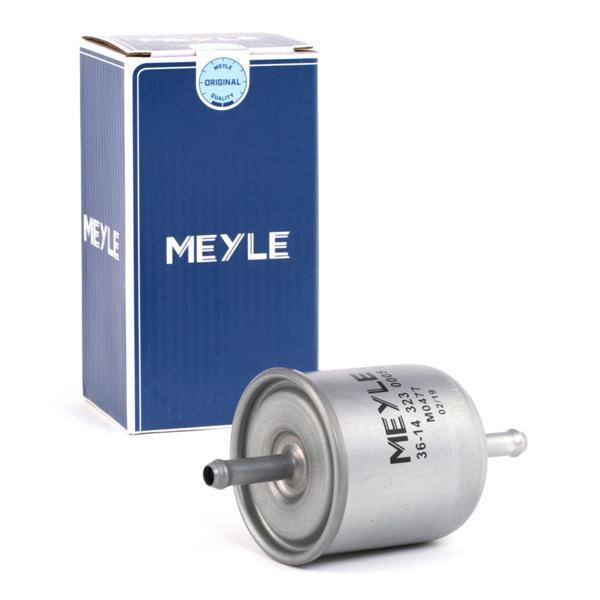 MEYLE | Filtre à carburant 36-14 323 0005
