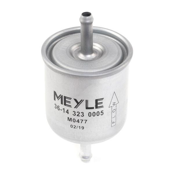 36-14 323 0005 Filtre à carburant MEYLE - Produits de marque bon marché