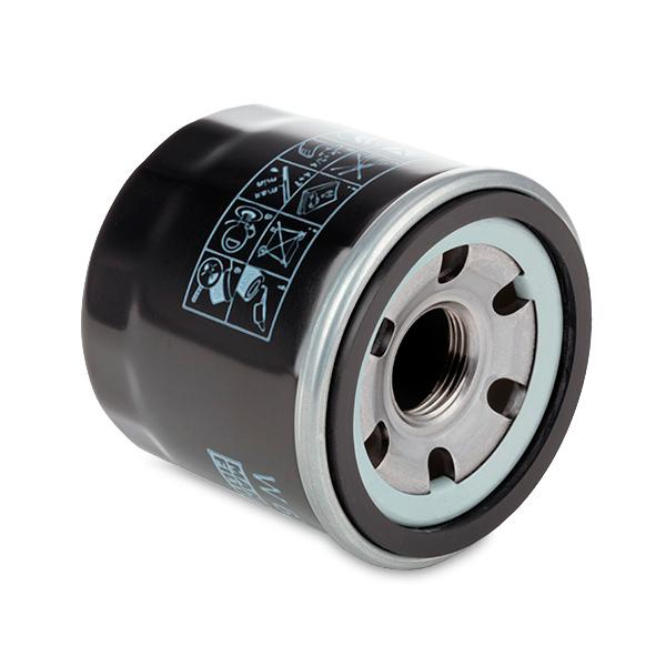 W67/1 Oil Filter MANN-FILTER - Experience and discount prices