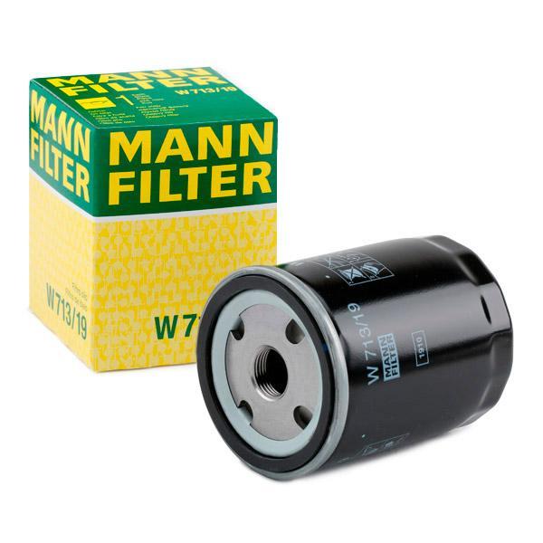MANN-FILTER | Ölfilter W 713/19