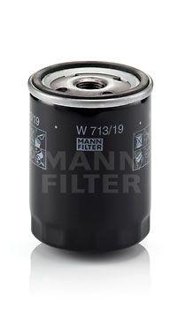 W713/19 Ölfilter MANN-FILTER Erfahrung