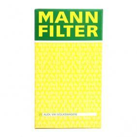 W 719/45 Ölfilter MANN-FILTER in Original Qualität