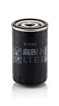 W 719/5 Filtre à huile MANN-FILTER - Produits de marque bon marché