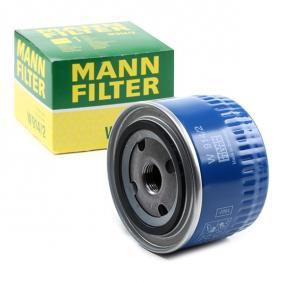 Olejový filtr W 914/2 pro RENAULT 8 ve slevě – kupujte ihned!