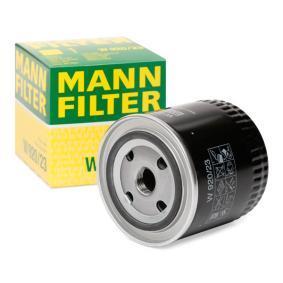 Ölfilter MANN-FILTER W 920/23 mit 26% Rabatt kaufen