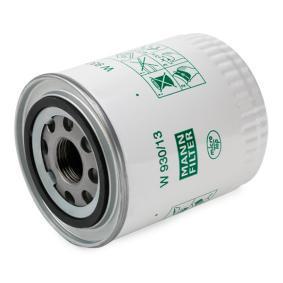 Mann Filter W93013 Oil Filter