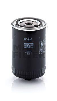 W940 Ölfilter MANN-FILTER Erfahrung