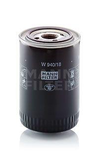 W940/18 Ölfilter MANN-FILTER Erfahrung