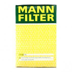 W 940/25 Ölfilter MANN-FILTER in Original Qualität