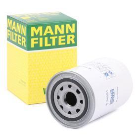 Filter, Arbeitshydraulik von MANN-FILTER W 940/51 hole dir 33% Nachlass