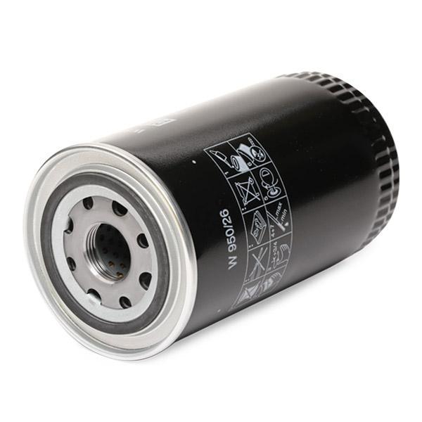 W 950/26 Filter MANN-FILTER - Markenprodukte billig