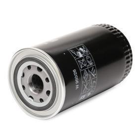 W95026 Ölfilter MANN-FILTER W 950/26 - Große Auswahl - stark reduziert