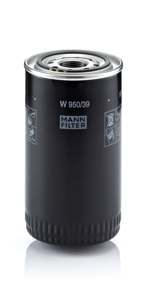 W 950/39 MANN-FILTER Filtro olio per DAF CF acquisti adesso