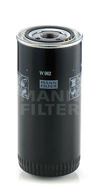 W962 Oljni filter MANN-FILTER - Znižane cene