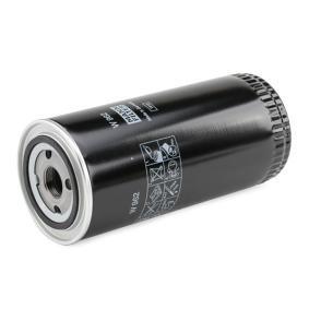 W962 Oljni filter MANN-FILTER W 962 - Ogromna izbira
