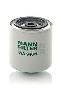Køb MANN-FILTER Kølevæskefilter WA 940/1 lastbiler