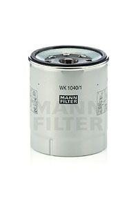Kup MANN-FILTER Filtr paliwa WK 1040/1 x do DENNIS w umiarkowanej cenie