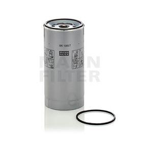 MANN-FILTER Polttoainesuodatin WK 1080/7 x - osta 28% alennuksella