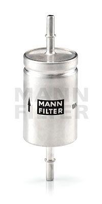 WK 512 Spritfilter MANN-FILTER - Markenprodukte billig