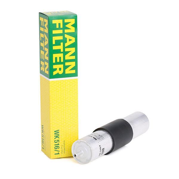 Brændstof-filter MANN-FILTER WK 516/1 Anmeldelser