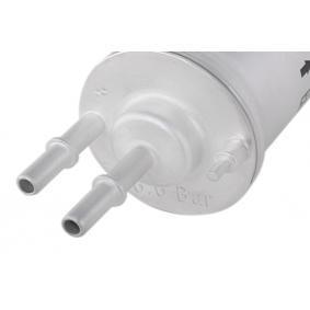 WK69 Bränslefilter MANN-FILTER - Upplev rabatterade priser