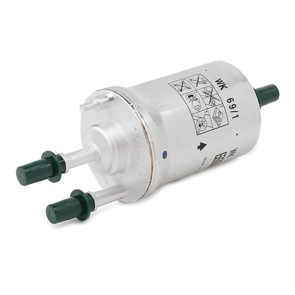 WK 69/1 Palivovy filtr MANN-FILTER - Levné značkové produkty
