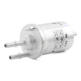 WK 69//2 Kraftstofffilter Benzinfilter MANN-FILTER