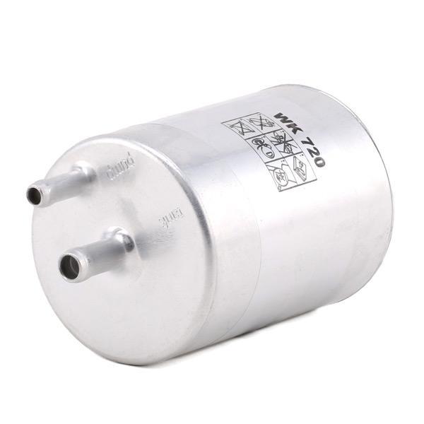 WK 720 Filtre à carburant MANN-FILTER - Produits de marque bon marché