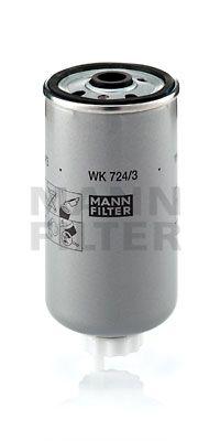 Original IVECO Dieselfilter WK 724/3
