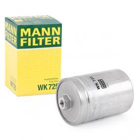 Kaufen Sie Kraftstofffilter WK 725 AUDI V8 zum Tiefstpreis!