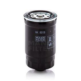Blue Print ADG02326 filtro de combustible