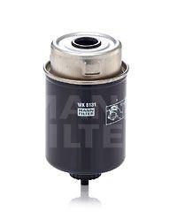 Kupte si MANN-FILTER Palivovy filtr WK 8131 nákladní vozidla