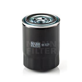 Blue Print adg02321/Filtro de combustible