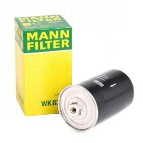 Degvielas filtrs WK 834/1 par AUDI QUATTRO ar atlaidi — pērc tagad!