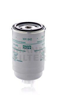 WK842 Brandstoffilter MANN-FILTER - Ervaar aan promoprijzen