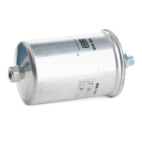 WK845 Leitungsfilter MANN-FILTER WK 845 - Große Auswahl - stark reduziert