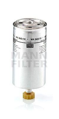 Kraftstofffilter MANN-FILTER WK 845/10 mit 30% Rabatt kaufen