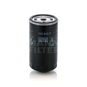 H154WK Kraftstofffilter Benzinfilter HENGST FILTER
