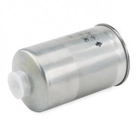 WK 853 Fuel filter MANN-FILTER - Cheap brand products