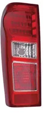 Buy original Rear lights VAN WEZEL 3616931