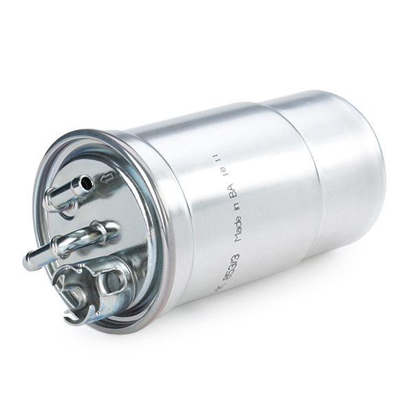 WK 853/3 x Palivovy filtr MANN-FILTER - Levné značkové produkty