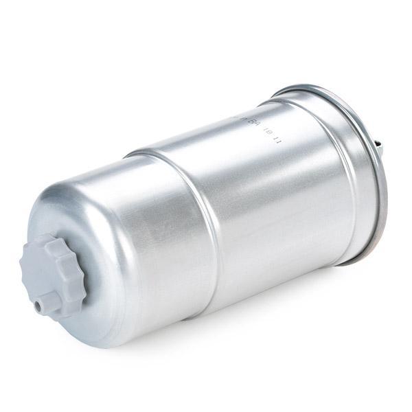 WK853/3x Palivovy filtr MANN-FILTER - Zažijte ty slevy!