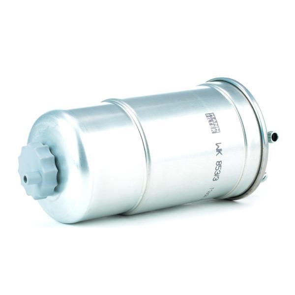 MANN-FILTER   Filtre à carburant WK 853/3 x