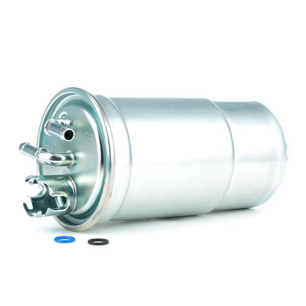WK853/3x Kütusefilter MANN-FILTER - Soodsate hindadega kogemus