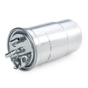 WK8533x Brændstof-filter MANN-FILTER WK 853/3 x - Stort udvalg — stærkt reduceret