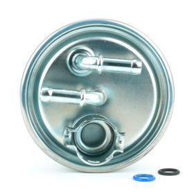 WK8533x Kütusefilter MANN-FILTER WK 853/3 x - Lai valik