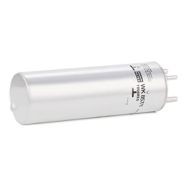 MANN-FILTER   Kraftstofffilter WK 857/1