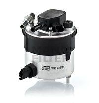 WK 939/13 Filtru combustibil MANN-FILTER - produse de brand ieftine